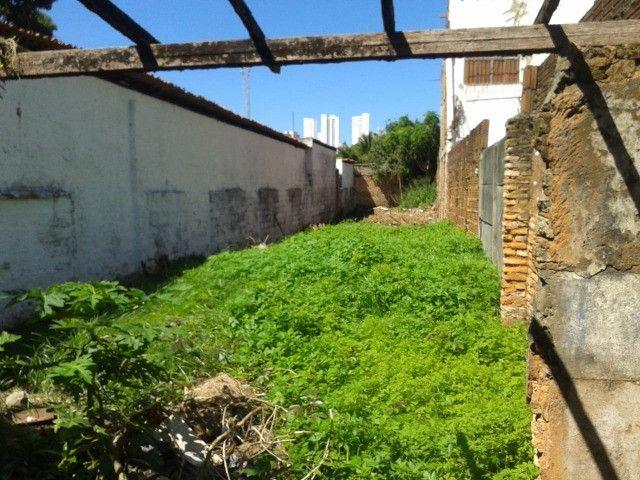 Vende-se Terreno no bairro do Alecrim em Natal RN - Foto 4