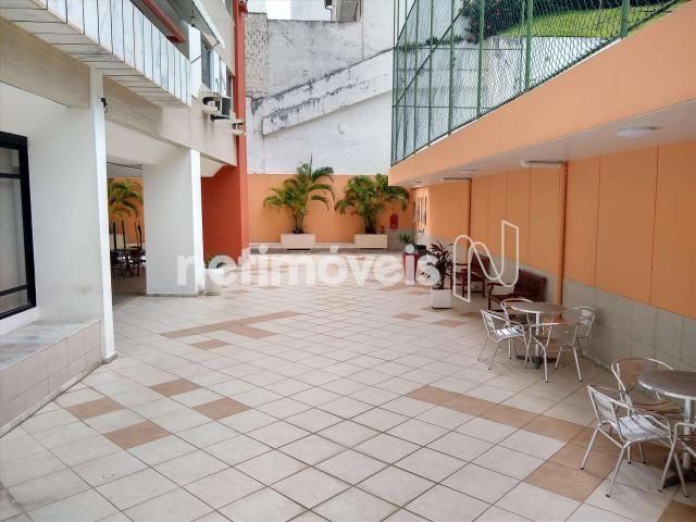 Apartamento para alugar com 3 dormitórios em Caminho das árvores, Salvador cod:799369 - Foto 15