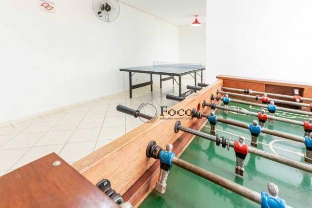 Apartamento com 3 dormitórios à venda, 62 m² por R$ 303.126 - Macedo - Guarulhos/SP - Foto 5
