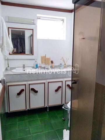 Apartamento para alugar com 3 dormitórios em Caminho das árvores, Salvador cod:799369 - Foto 8