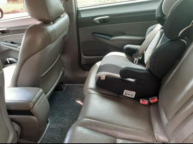 Carro Honda Civic - Foto 6