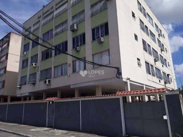 Apartamento à venda, 60 m² por R$ 150.000,00 - Colubande - São Gonçalo/RJ - Foto 10