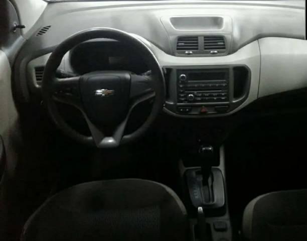 Chevrolet Spin 1.8 LT 8V FLEX 5P - Foto 4