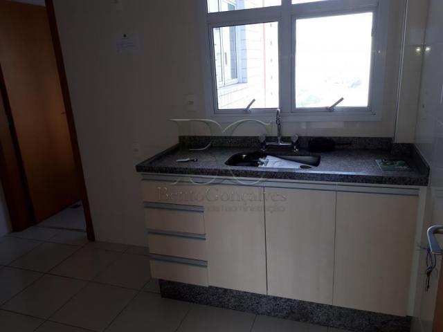 Apartamento para alugar com 3 dormitórios em Jardim quisisana, Pocos de caldas cod:L95921 - Foto 14