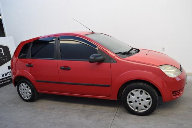 FIESTA 2005/2005 1.0 MPI 8V GASOLINA 4P MANUAL