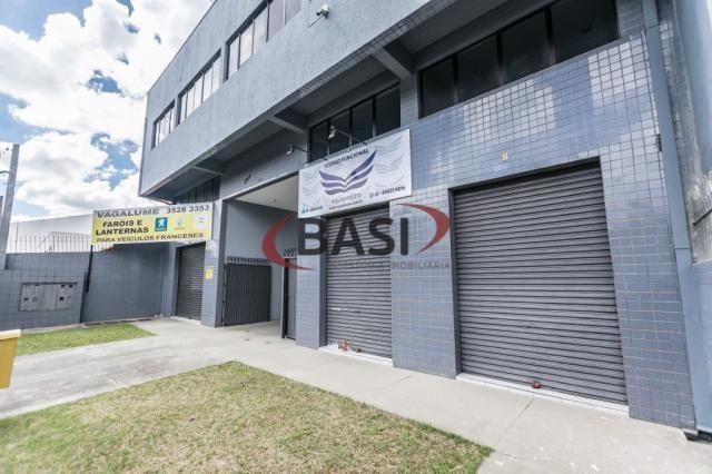 Loja comercial para alugar em Capao da imbuia, Curitiba cod:00950.003 - Foto 5