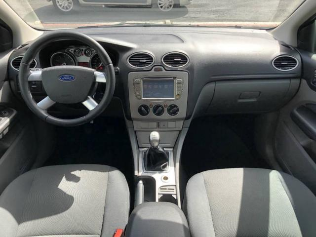 Ford Focus Hatch GLX 1.6 16v 2012 - Foto 5