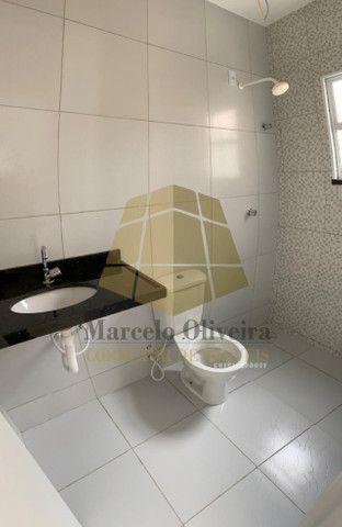 Casa plana com 3 quartos no bairro Luzardo Viana em Maracanaú - Foto 10