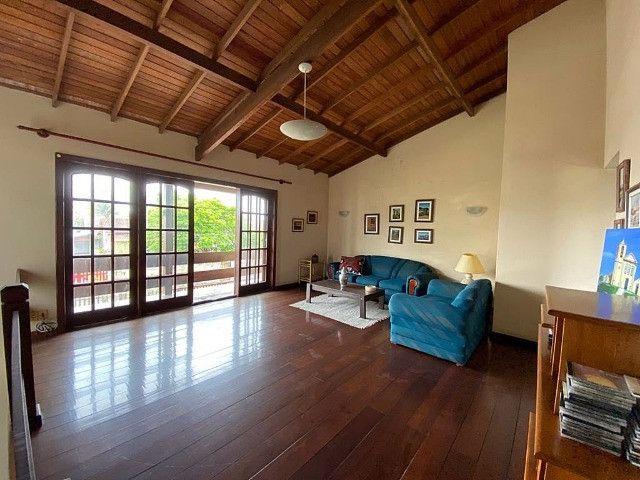 Casa com 03 quartos e quintal, Vila Campo Alegre em Barra de São João - Foto 8