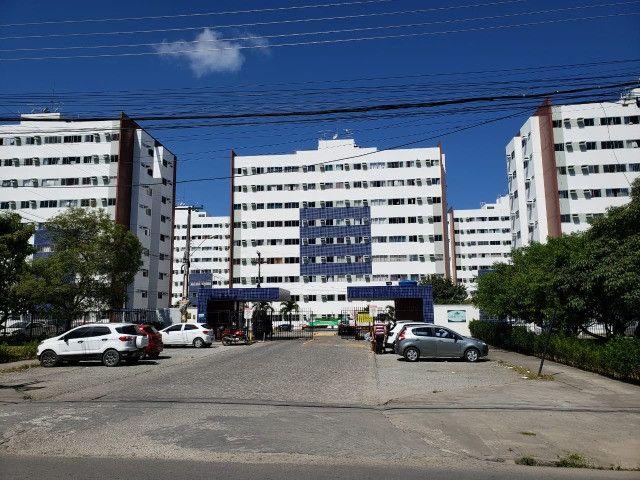 Ótimo apto no Tabuleiro dos Martins com 2/4 - 49m² - Foto 20