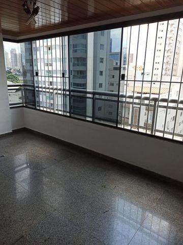 Apartamento com 4 dormitórios à venda, 154 m² - Setor Oeste - Goiânia/GO - Foto 3