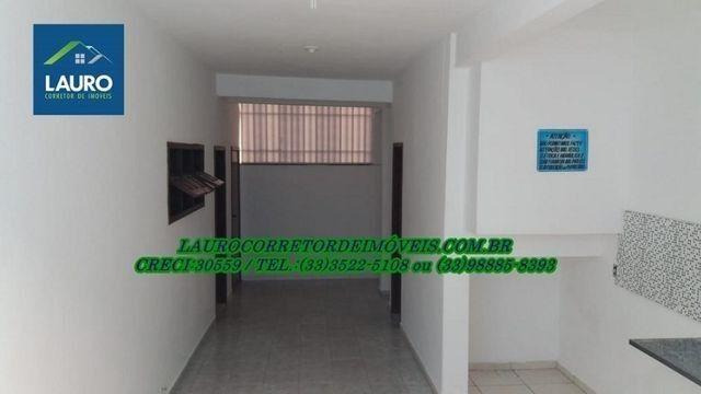 Apartamento térreo com 03 qtos no Grão Pará