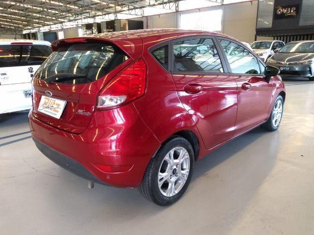 New Fiesta SEL 1.6 (Cambio Automatico) 2016/2017 - Foto 4