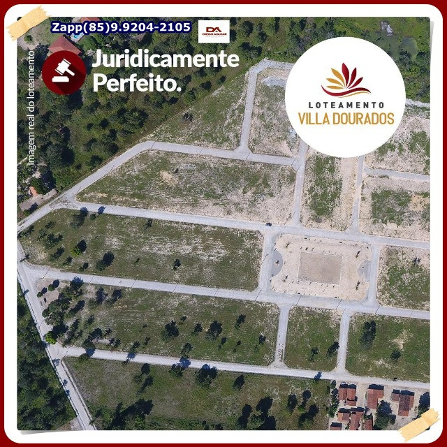 Loteamento Villa Dourados-Ligue e faça uma visita!!! - Foto 16