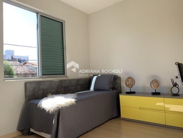 Apartamento à venda, 3 quartos, 2 vagas, Jardim Cambuí - Sete Lagoas/MG - Foto 5