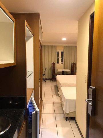 Apartamento tipo Flat Mobilhado em Ponta Negra - Foto 8
