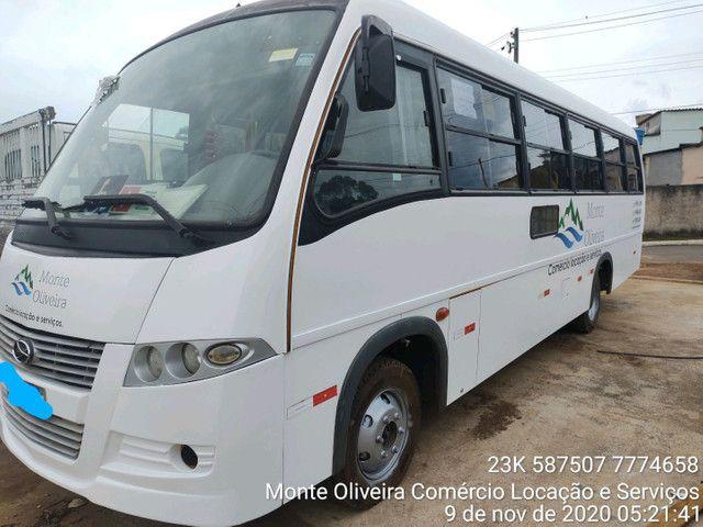 Micro ônibus Volare W9 on 2010 - Foto 5