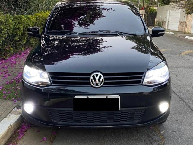 Volkswagen Fox 1.6 Prime - Foto 2