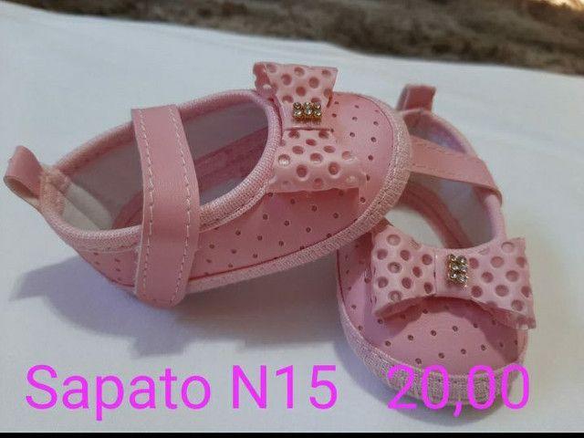 Sapato N15