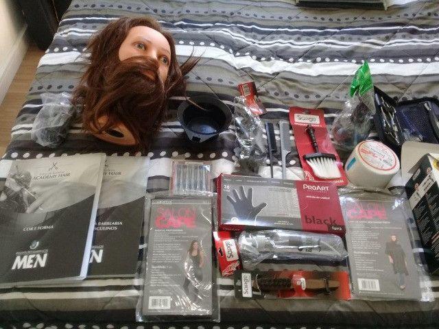 Maquinas de cabelo Wahl Novas - Venda ou Troca - Foto 6