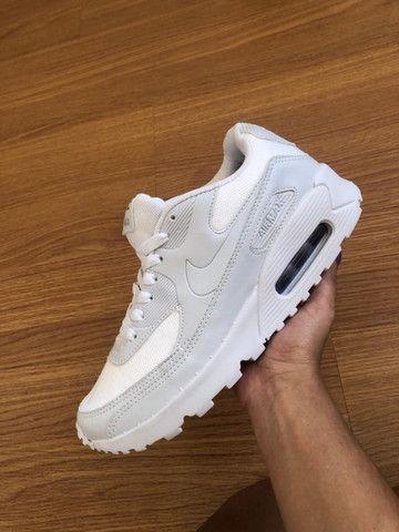 Nike Air Max 90 - Branco