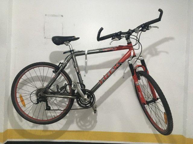 Bicicletas BMX e Trek 4900 ( Itens de colecionador) - Foto 2