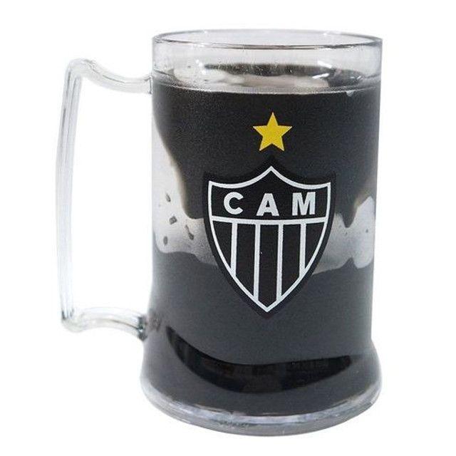 Caneca Atlético Oficial - Foto 2