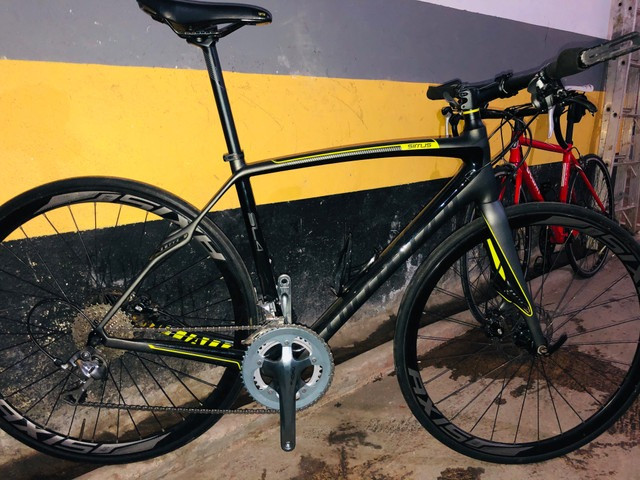 Specialized Carbon Sirrus!!! !!!(Preço Negociável)!!! - Foto 2