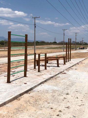 Lotes em Itaitinga, com infraestrutura completo! - Foto 6