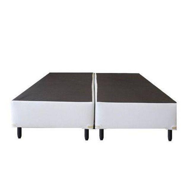 Base box casal queen - entrega e montagem gratuita