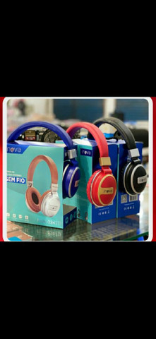 Vende fone de ouvido a partir de 12 reais  - Foto 2