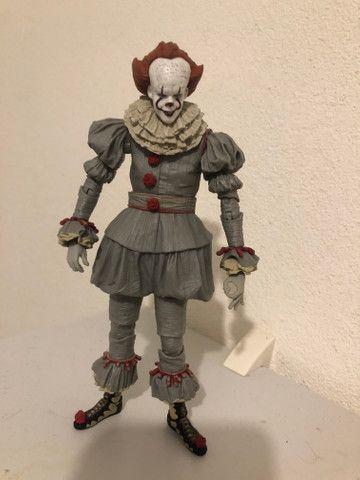 Deadpool Joker Conjunto de cinema Pennywise - Foto 4