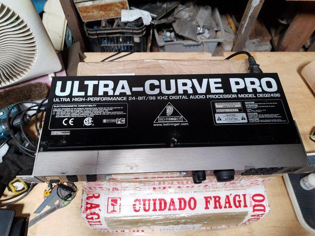 Ultra Curve Pro Behringer - Foto 3