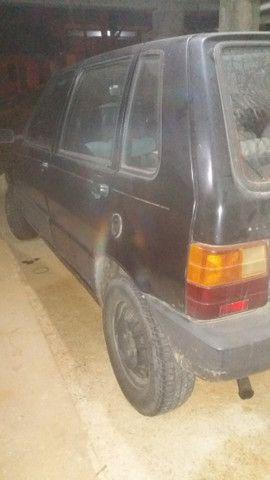 Carro Fiat Uno 1995 - Foto 3