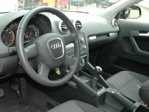 Sucata Audi A3 2010 Para Vendas de Peças - Foto 3