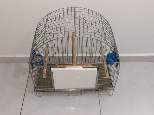 Vendo gaiola usada  - Foto 3