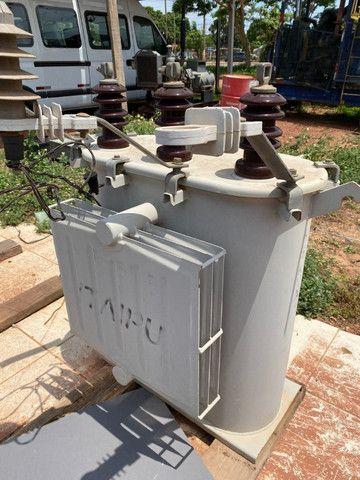 Transformador 45 KVA - Foto 2