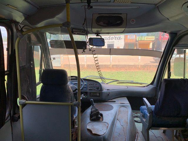 Vende-se microônibus - Foto 7