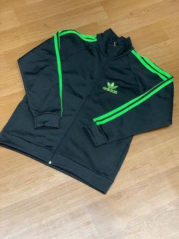 Jaquetas Adidas