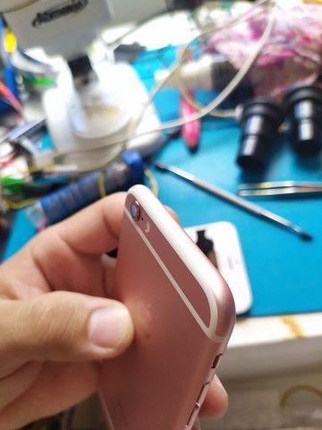 Carcaça iPhone 6s  - Foto 3