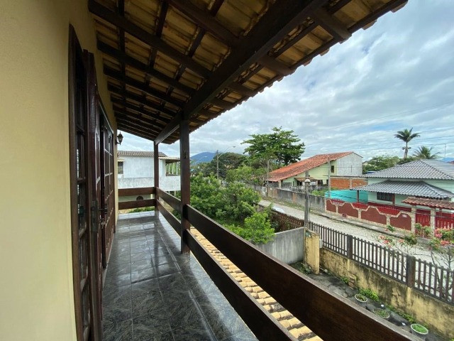 Casa com 03 quartos e quintal, Vila Campo Alegre em Barra de São João - Foto 11