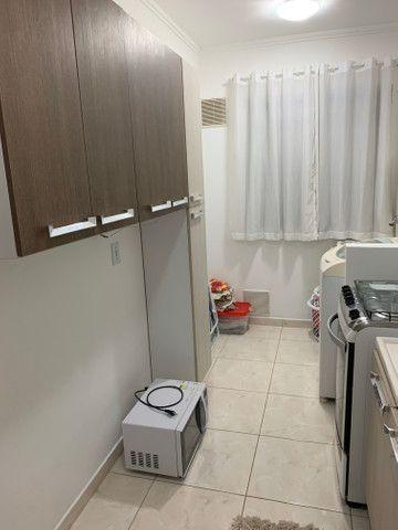 Apartamento para locação semi mobiliado no Bairro Serraria São José - Foto 12