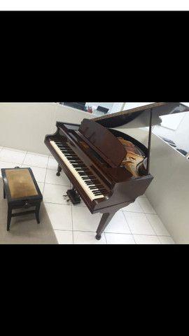 Afinador de pianos  - Foto 5