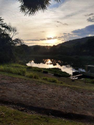 Salão de eventos rústico Beira de rio - Foto 6