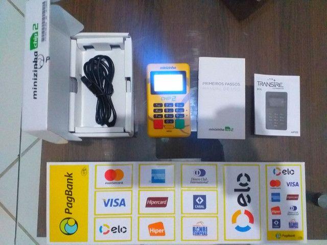 PROMOÇÃO! Minizinha Bluetooth e Minizinha Chip Wi-Fi (Entrega sem Taxa! ) - Foto 2
