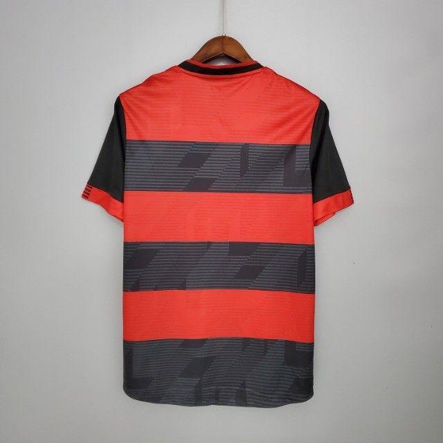 Camisas de Time 2021 - Até 2x Sem juros - Foto 4