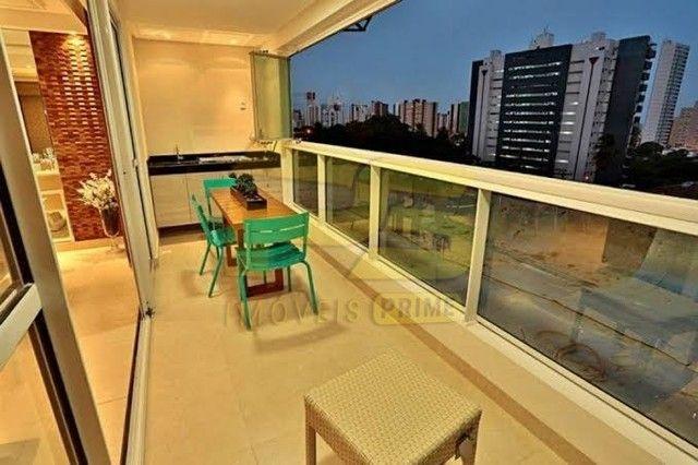 Apartamento à venda com 4 dormitórios em Miramar, João pessoa cod:psp581 - Foto 2