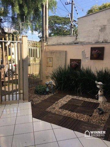 Lindo sobrado a venda no Jardim Laranjeiras - Maringá - Foto 4