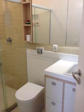 Apartamento à venda com 1 dormitórios em Leblon, Rio de janeiro cod:15069 - Foto 9