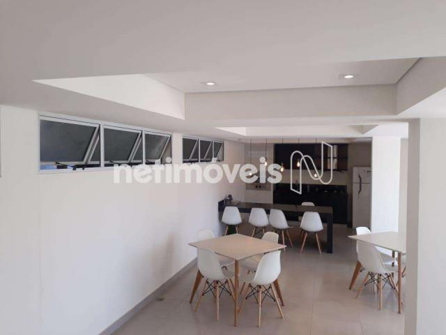 Apartamento à venda com 2 dormitórios em Urca, Belo horizonte cod:760208 - Foto 16